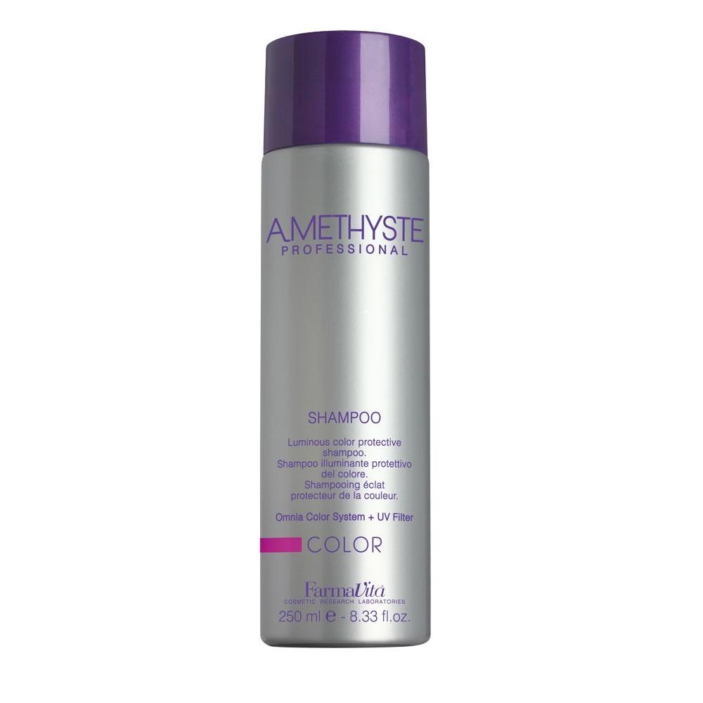 Amethyste Color Шампунь для окрашенных волос 250 ml