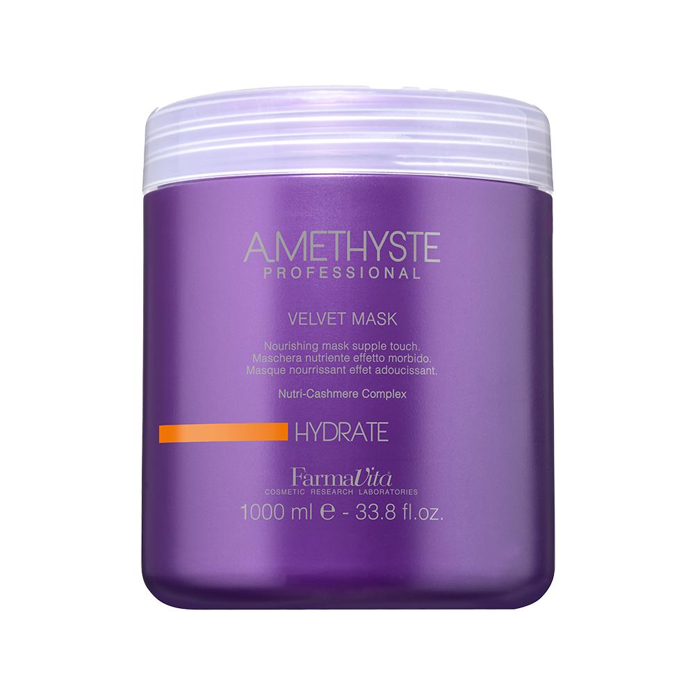 Amethyste Hydrate Маска для сухого і ослабленого волосся 1000 ml
