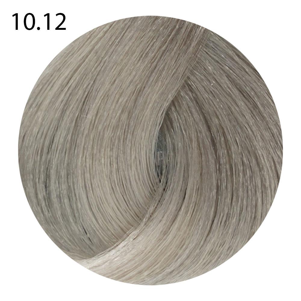 10.12 платиновый блондин пепельно-перламутровый Life Color Plus (100 мл)
