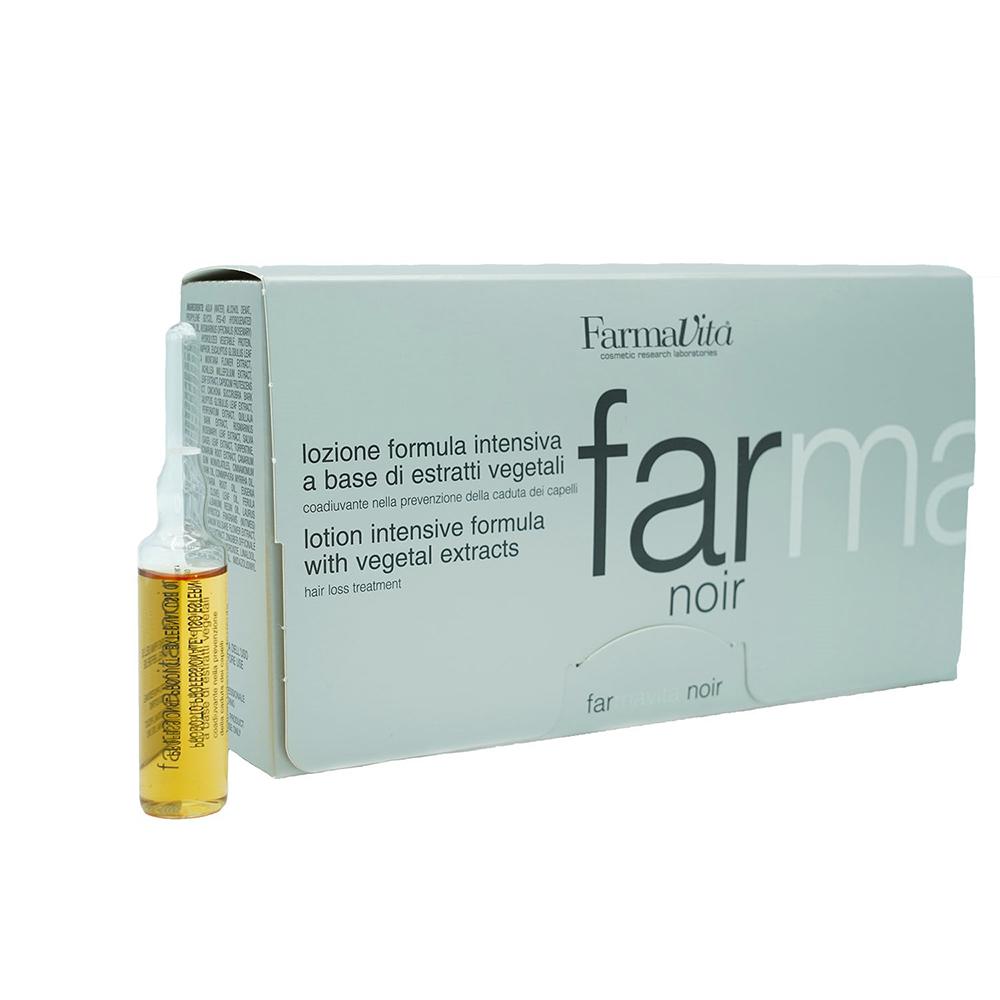 Farmavita Noir Лосьон против выпадения волос для мужчин (Ампулы) 12*8 ml