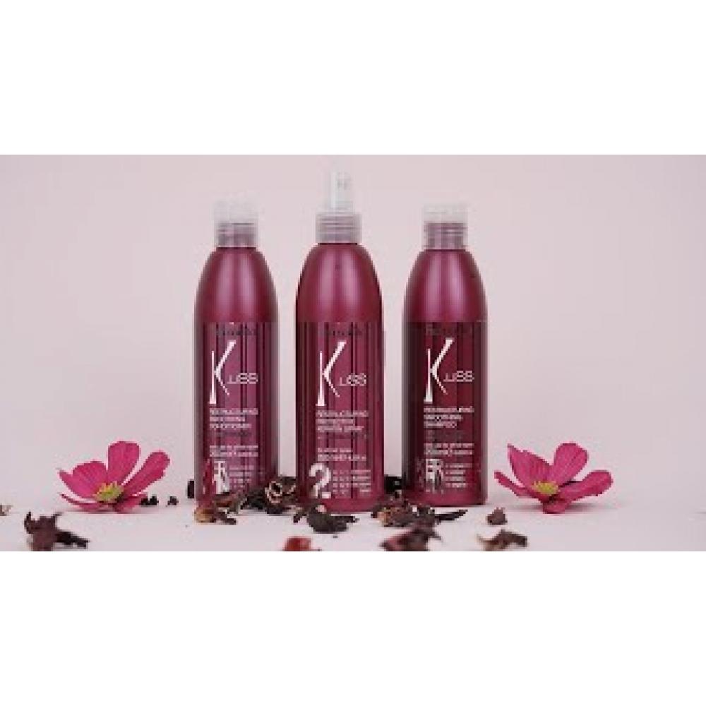 K.Liss Спрей для реконструкції з кератином 250 ml